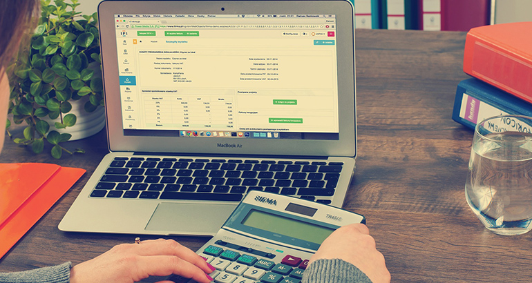 Top 7 Reasons for Outsourcing Your Bookkeeping Operations