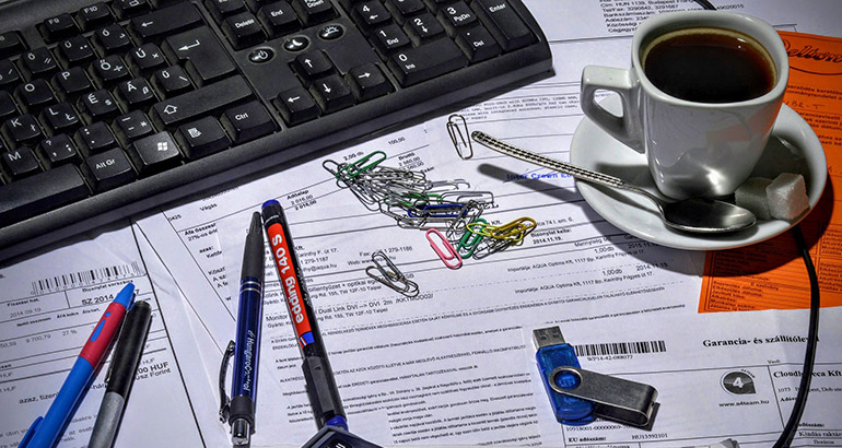 8 Reasons to Entail Bookkeeping and Accountancy Practices for SMEs