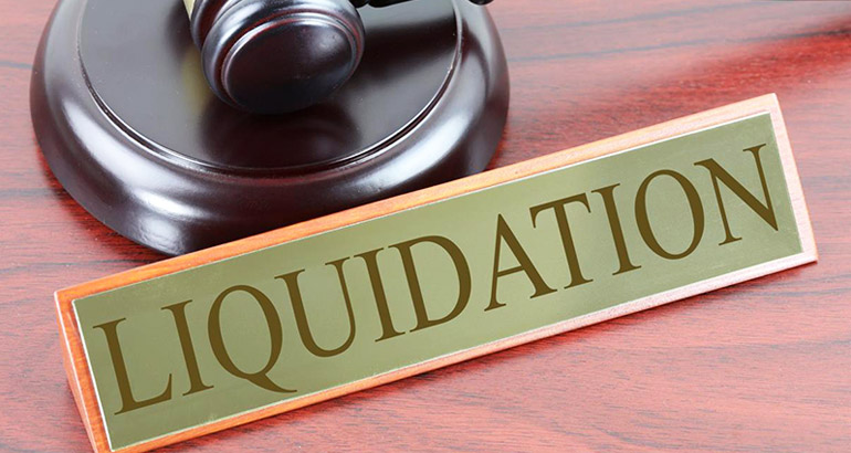 Everything to Know About Company Liquidation