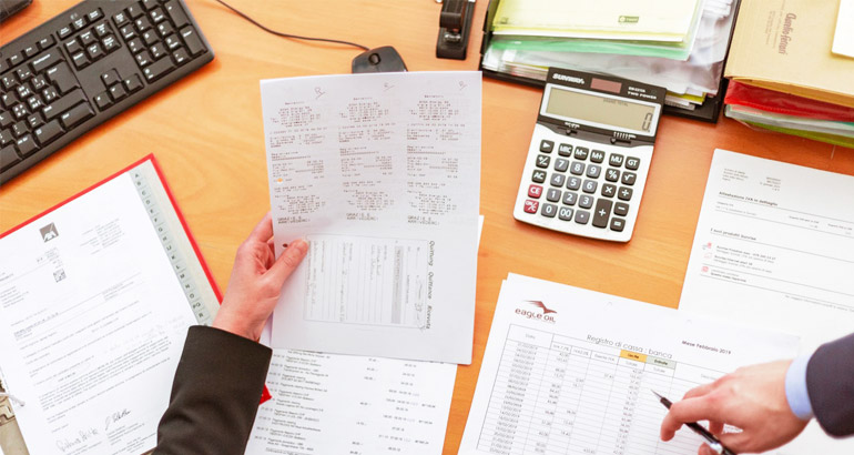 Reasons to Avail Financial Audit Statements
