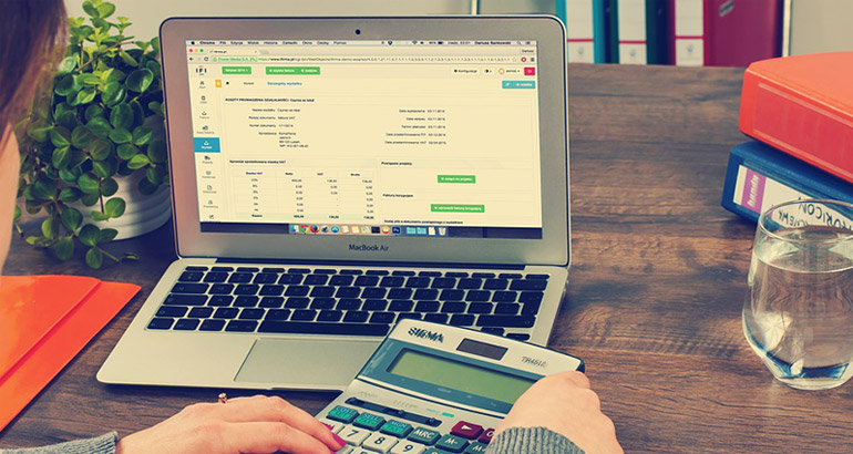 A Guide For The Right Accounting Software For Your New Business