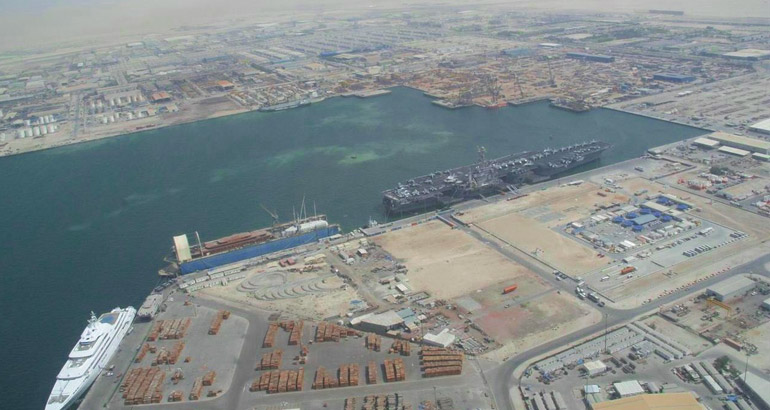 Business License and other Prices lowered in Jebel Ali Free Zone