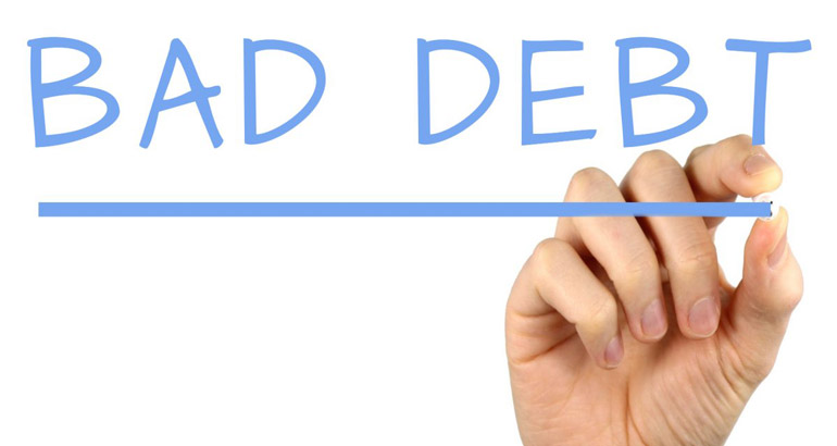 Top 7 Reasons to Implement Bad Debt Accounting