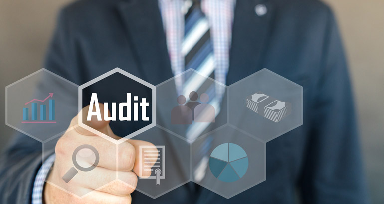 Company formation process in Dubai demands Approved Auditors